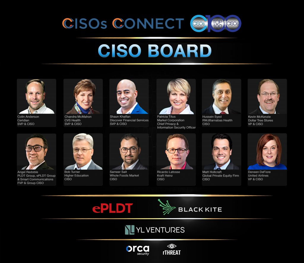 Congratulations to the C100 Winners